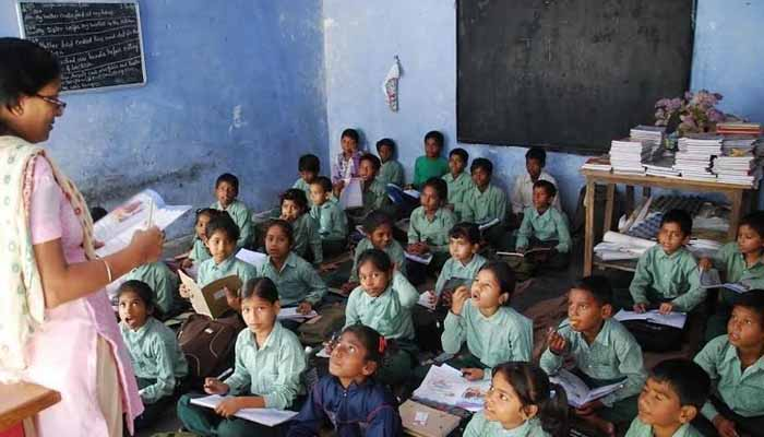ASER 2019 report finds violations of the Right to Education in Varanasi