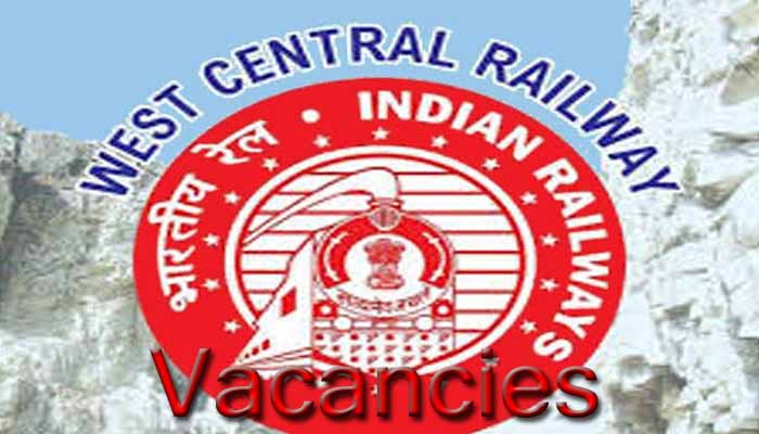 West Central Railway Recruitment 2020: Apply online for 1273 apprentice posts