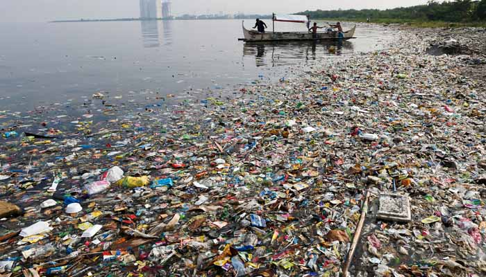 Asias Great Rivers: Climate crisis, pollution put billions at risk