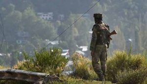 Bangladeshis attack Indian border outpost; 1 BSF jawan injured