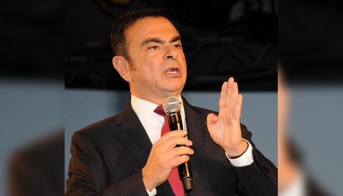 Carlos Ghosn had second French passport says source