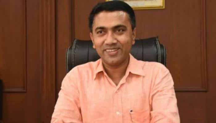 Cong says Goa govt failed to address issues, asks CM to quit