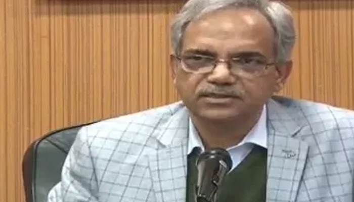 QR code facility for voters will be in 11 assembly constituencies: Delhi CEO