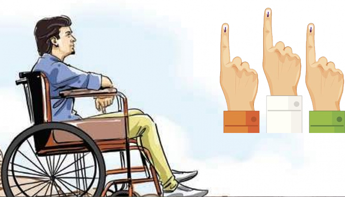 Delhi CEO offices voters helpline to have dedicated facility for disabled