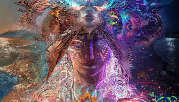Looking for hallucinations? Ayahuasca tricks your brain and keeps you aware