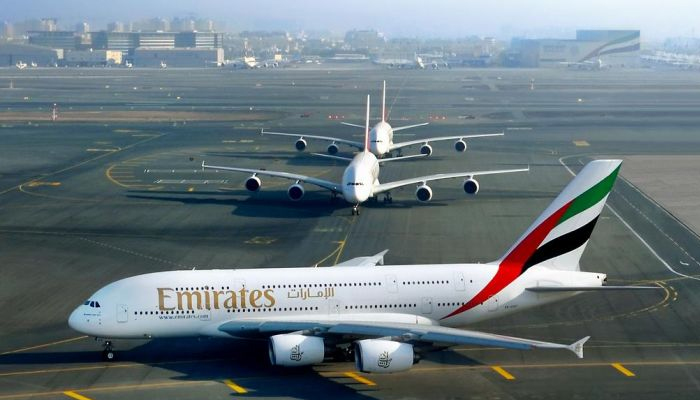 Dubai: 300 Indians stranded at Al Maktoum airport without food and water