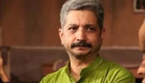 """Action of Yogesh Soman should not be construed as """"intolerance"""": Cong"""
