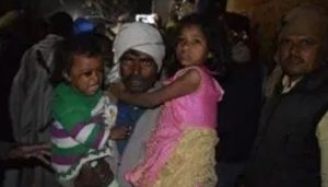 UP hostage crisis: All 23 children rescued, accused killed