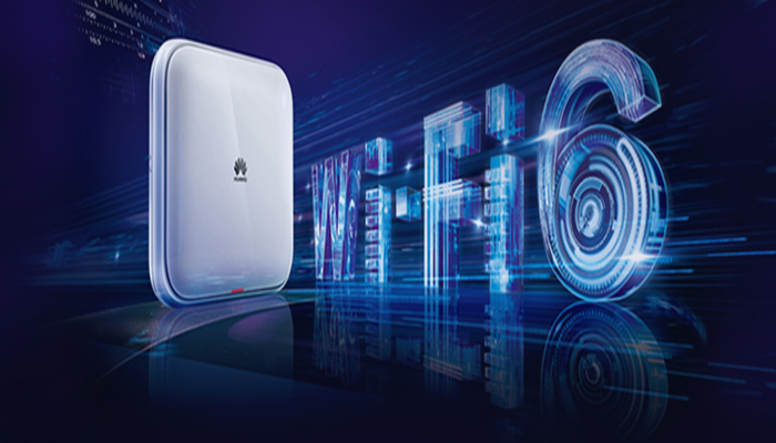 Huawei Wi-Fi 6 Enables ACT to Serve High-Density Environments