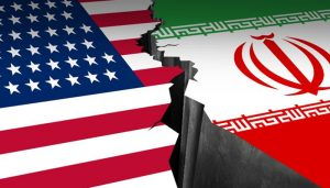 Oil spikes, stocks plunge after Iran attacks US forces in Iraq