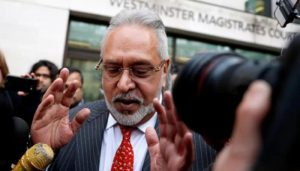 Banks allowed to utilise Mallya's movable assets to clear debt