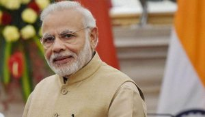 PM Modi to receive Global Energy & Environment Leadership Award Today
