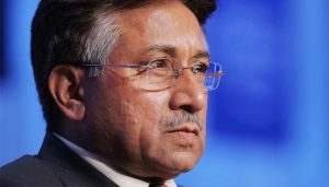 Pakistan SC to entertain Musharraf's plea only after he surrenders to the law: Report