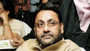 Congress, Shiv Sena and NCP signed Maharashtra govt CMP, says Nawab Malik
