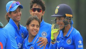 Women Cricket: India's thrilling 5 wicket win over England