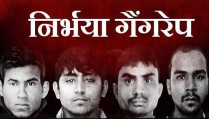 One of four Nirbhaya convicts files curative petition in SC