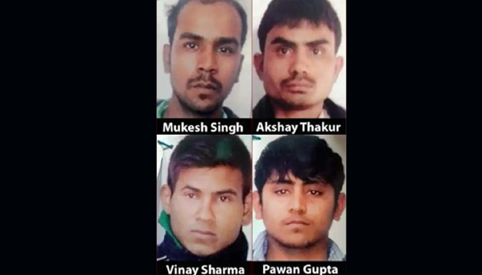 Nirbhaya case: After Vinay, another convict moves curative plea in SC