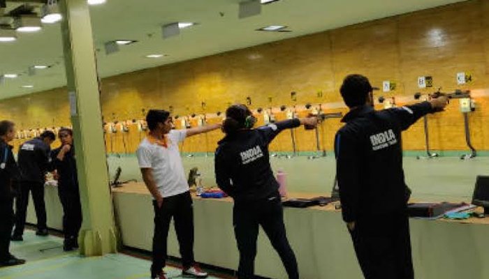 Green light to IOA for hosting Cwealth shooting and archery events in India