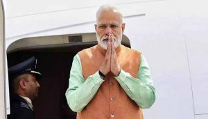 Prime Minister Modi on two-day Kolkata visit from Saturday
