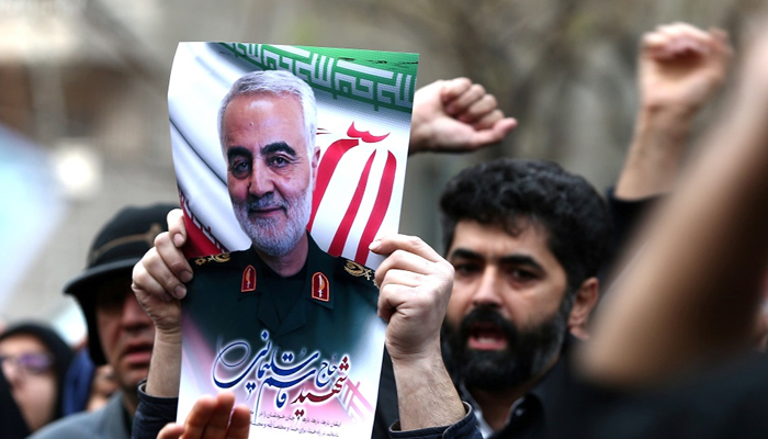 Pences linkage of Soleimani to 9/11 hijackers is challenged
