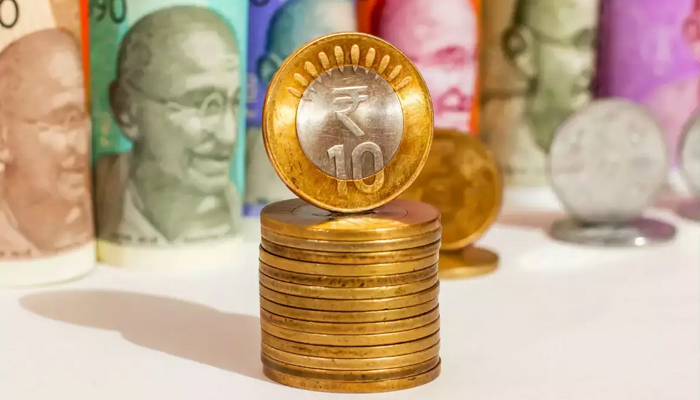 Rupee widens losses by 10 paise to 71.21 against US dollar