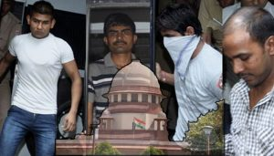 Nirbhaya gang-rape: SC to hear curative pleas of 2 death row convicts today
