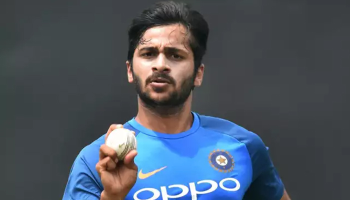 Have become better T20 bowler in with improved skills: Thakur