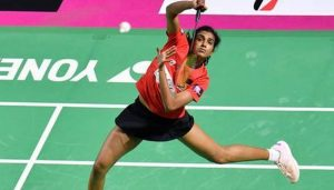 Expectations not added pressure, makes me work harder: Sindhu