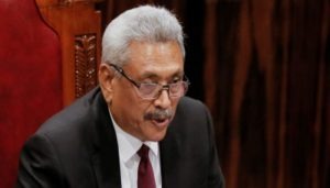 Thousands of missing persons during Lanka's civil war are 'dead': President Gotabaya Rajapaksa