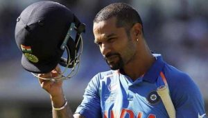 T20: Pressure mounts on Dhawan as battle with Rahul for opener's slot
