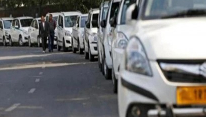 J&K likely to have SMS-based taxi aggregator scheme before soon: Official