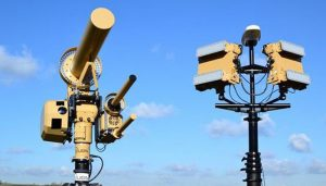BSF to be armed with anti-drone system at IB soon