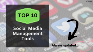 Top 10 Social Media Management Tools for 2020