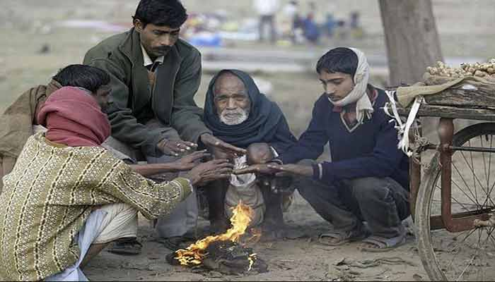 Winter chills continue to shiver India; 84 die due to extreme weather