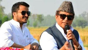 Samajwadi Party MP Azam Khan and family shifted to Sitapur jail