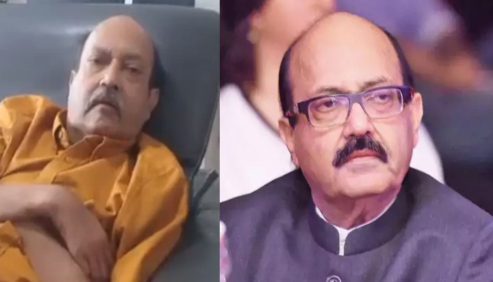 Amar Singh fighting battle of life, expressed apologies to Amitabh Bachchan