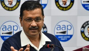 'Stay wherever you are' is the only Mantra; Kejriwal on COVID19