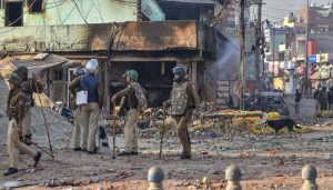 Live Delhi Riots: HC asks govt & police to ensure security, LG visits violence-hit area