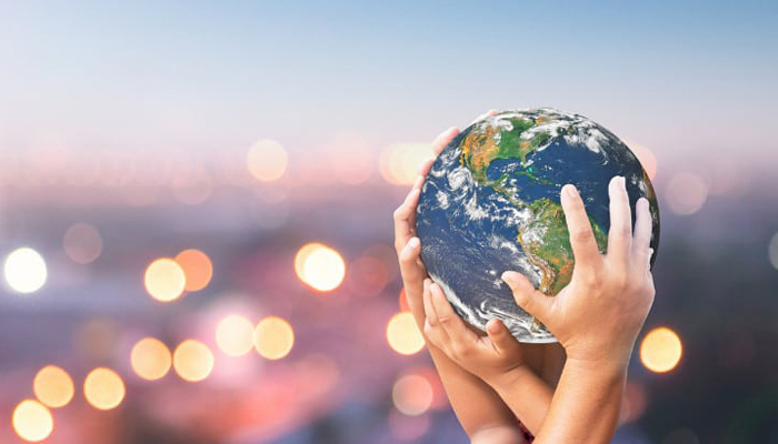 Sustainable Development in the Era of Globalization