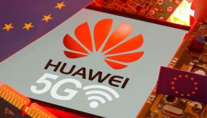 Huawei is all set to launch 'Made in Europe' 5G