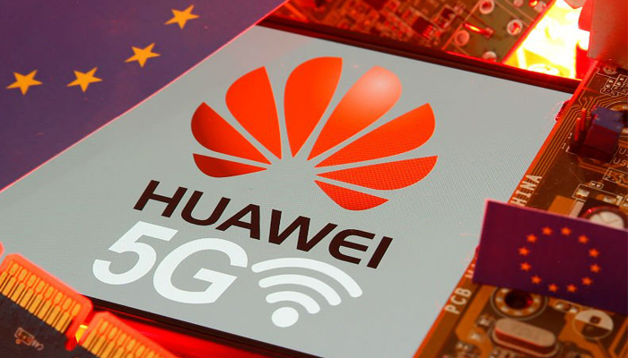 Huawei is all set to launch Made in Europe 5G