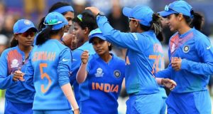 India beat Sri Lanka by seven wickets in Women's T20 World Cup
