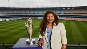 Hope my biopic inspires young girls to join the sport: Mithali Raj