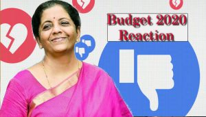 What Opposition says on Budget 2020, know here