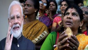 Sri Lankan Hindus Urge PM Modi To Resume Ferry Services For Pilgrims