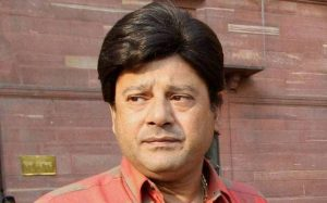 Famous Actor and MP Tapas Paul passes away in Mumbai