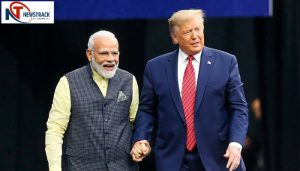 PM Modi is a great Friend says Trump on India visit