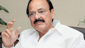 We must help preserve tribal culture: Venkaiah Naidu