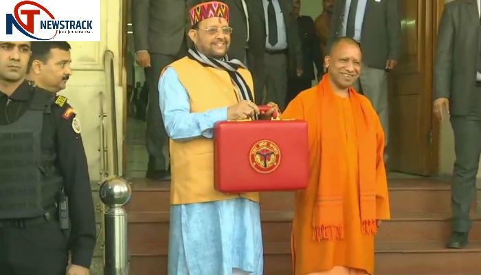 UP Budget Today: Yogi Govt to present Paperless Budget for FY 2021-22