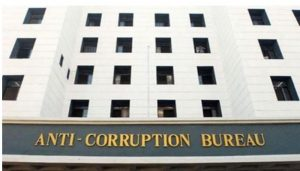 Senior govt official booked by anti-corruption bureau in J&K